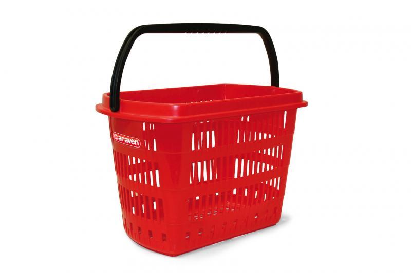 Comfort 30L Ergonomic Basket